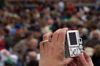 Image: Picture of Digital Camera (c) FreeFoto.com. Photographer: Ian Britton