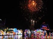 Magic Night 2016: When Putrajaya Lights