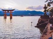 Adventures Japan Hiroshima Miyajima