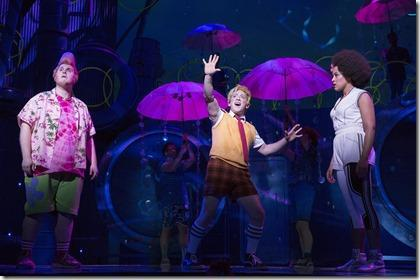Review: The SpongeBob Musical (Broadway in Chicago)