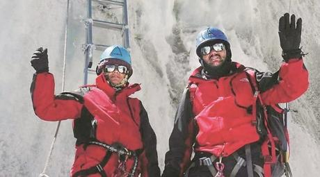 Did This Indian Couple Fake Their Everest Summit?