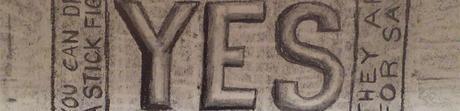"""""""YES"""" Original Art Show"""