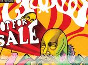 """Crobot Announce Album; Debut Single """"Not Sale"""" Premiering Exclusively NOISEY"""