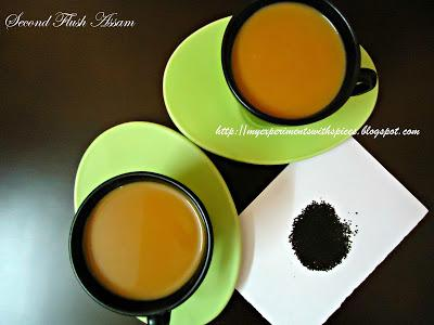 #Product Review/Product Talk~Exclusive Collection Of Teas On ChaiSafari