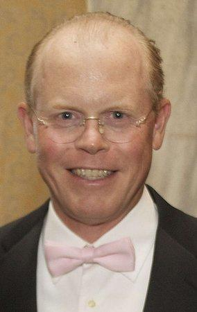 Mayor Jim Maley