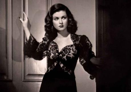 Top Ten Most Beautiful 1940s Actresses Paperblog