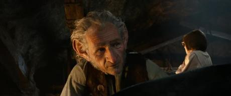 Review: The BFG Is a Movie Full of Magical Moments Which Don't Quite Add Up in the End