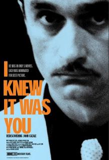 #2,132. I Knew It Was You: Rediscovering John Cazale  (2009)