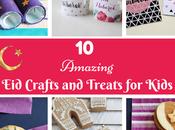 Amazing Crafts Treats Kids
