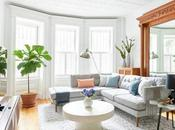 Modern Lighthearted Comfortable Park Slope Brownstone