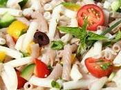 Gluten Free Pasta Salad (Dairy Free)