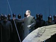 Superconductor Audio Guide: Lohengrin