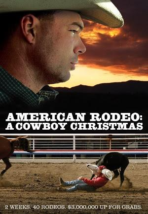 Upcoming Release – COWBOY UP! with an AMERICAN RODEO A COWBOY CHRISTMAS