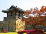 Historical Hwaseong Fortress Palace