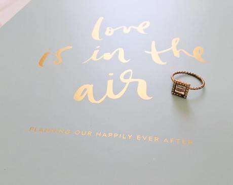 The Perfect Engagement Keepsake Gift