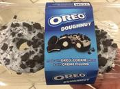Today's Review: Oreo Doughnuts