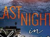 Last Night Laguna C.M. Albert