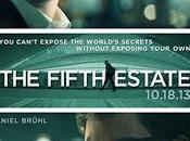 Fifth Estate [film Review]