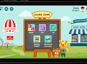 Lenovo Slate: Tablet with Gamified Learning Kids