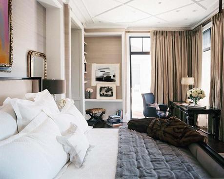 Bedroom Office Inspiration