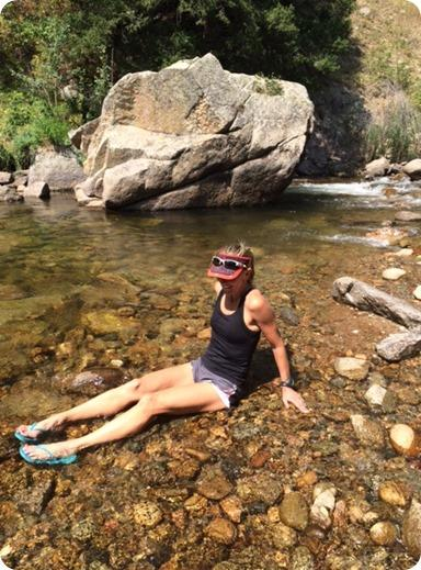 Product Review: Ironman Recovery Sandals (aka Happy Hour for Your Feet)