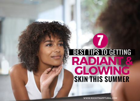 7 Best Skin Care Tips for Healthy, Radiant and Glowing ...