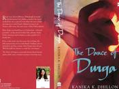 Book Review Dance Durga Kanika Dhillon