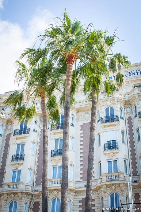 Fitness On Toast - Cannes Images-6