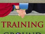 Aoife Reviews Training Ground Kate Christie