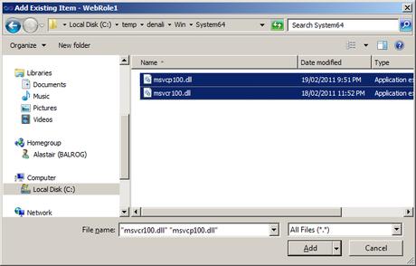 msvcr100.dll file download