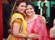 Divyanka Tripathi's Haldi Cermony