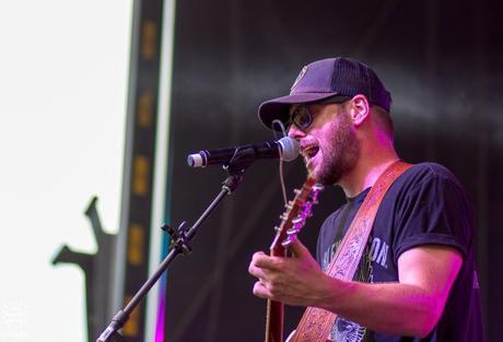 CMT Music Fest 2016: Maple Leaf Stage Day 1 Photo Review