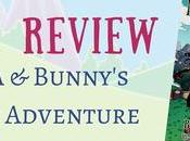 Picture Book Review Ninja Bunny