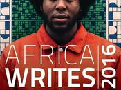 About Last Weekend: Africa Writes 2016