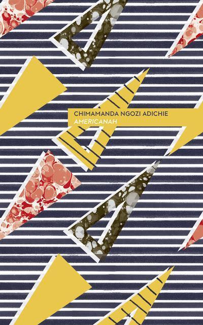 The Stunning Reissues of Chimamanda Ngozi Adichie's Books