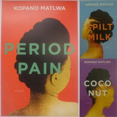 Read it! Loved it! African Literature on the Interweb