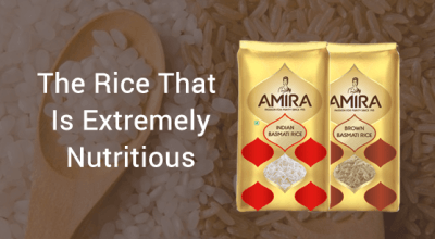 Nutritious Basmati Rice To Add Richness To Your Dish