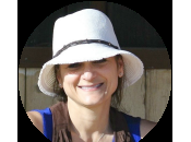 Julie Engstrom Honoring Patients With Open Heart, Hospice Volunteer Spotlight