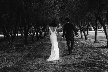 An Elegant Hawkes Bay Wedding by Melissa Mills Photography