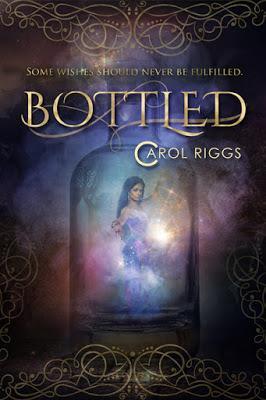 Bottled (Book Blitz)