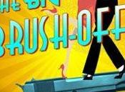 Brush-off: Jake Laura Mystery