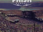Phish: Live Webcasts Gorge Shows (July 15-16)