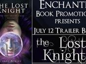 Lost Knight (Book Trailer Blitz)