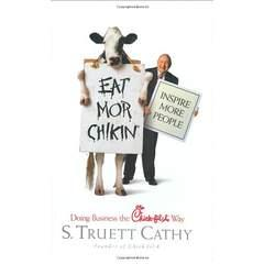 image relating to Eat Mor Chikin Printable Sign known as July 12th Is (Involves Printable Freebies) - Paperblog