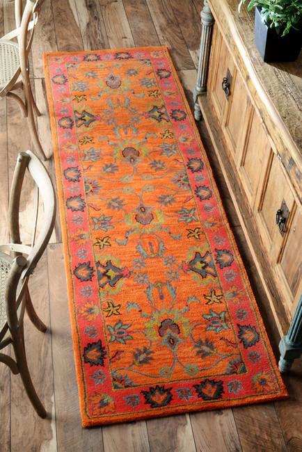 The rug bug carmichael