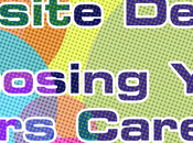 Website Design Choosing Your Colors Carefully
