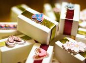 Make Your Wedding Guests Feel Extra Special with More Than Just Favours