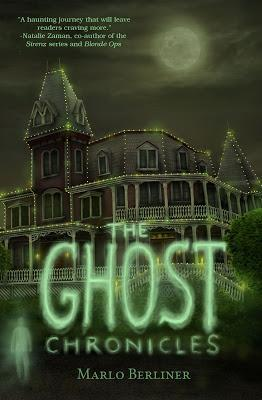 The Ghost Chronicles (Book Blitz)