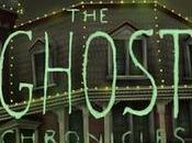 Ghost Chronicles (Book Blitz)