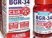 BGR-34 Diabetes: Where Evidence?